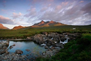 Skye - Cuillin Hills