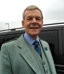 John Harbour